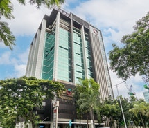 Regus - Cebu, Apple One Equicom Tower profile image