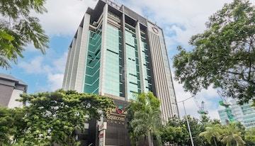 Regus - Cebu, Apple One Equicom Tower image 1