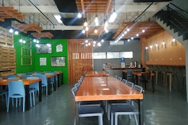 The Spot Co-working Space, Mandaue