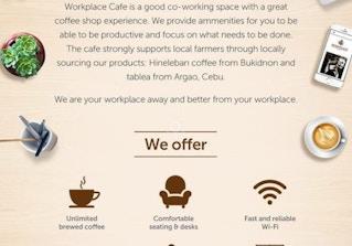 Workplace Cafe image 2