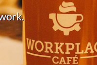 Workplace Cafe