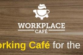 Workplace Cafe, Mandaue