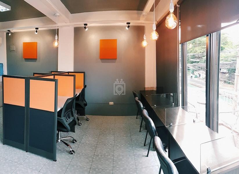 Coffice Workspace, Dasmarinas