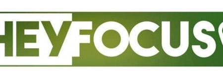Hey Focus Lounge