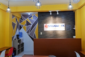 Snugwork Coworking Space, Cavite City