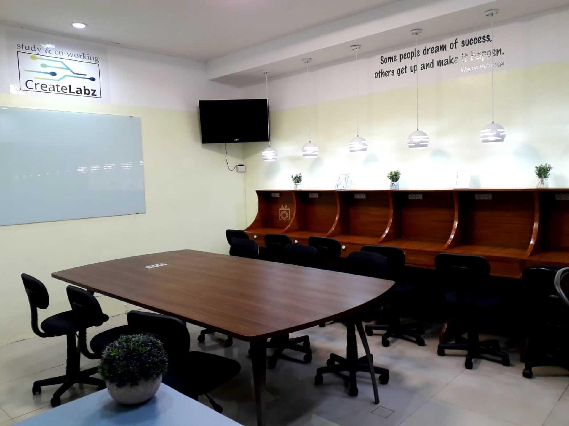 Createlabz Study Co Working Davao City Book Online Coworker