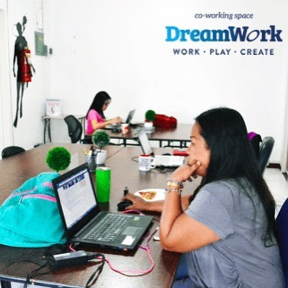 Dreamwork, Davao City