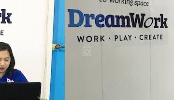 Dreamwork image 1