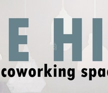 HIVE COWORKING SPACE profile image
