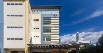 HQ - Davao, Topaz Tower Centre profile image