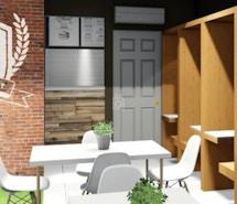 Meek Coworking Cafe profile image