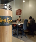 StartUpz Coworking Space profile image