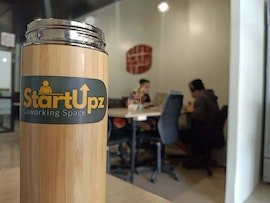 StartUpz Coworking Space, Davao City