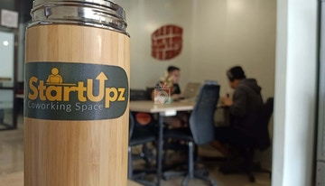 StartUpz Coworking Space image 1