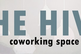 HIVE COWORKING SPACE, Davao