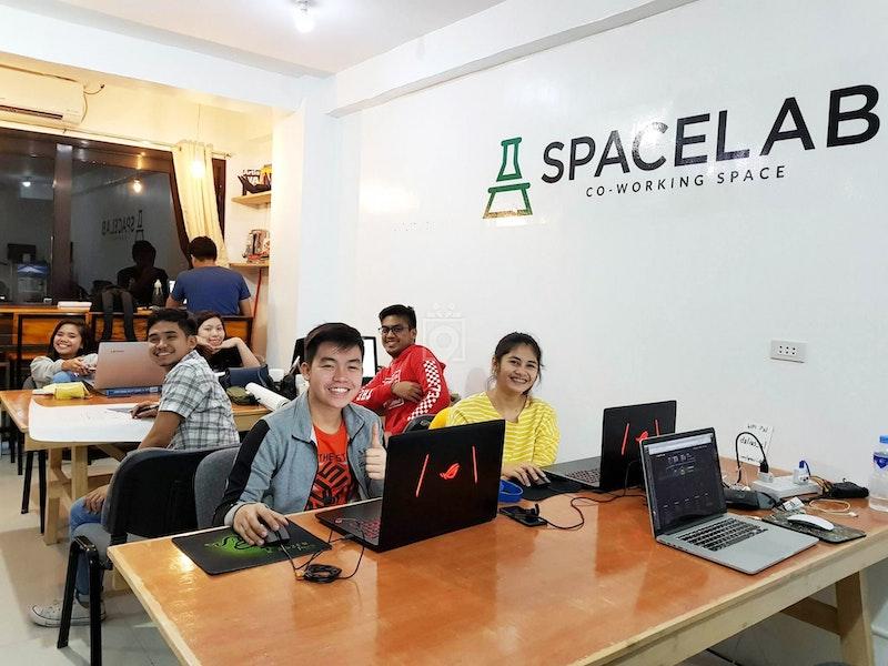 Spacelab, Davao