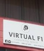 Virtual F1 Coworking Space profile image