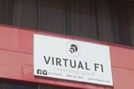 Virtual F1 Coworking Space, Digos City
