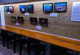 Space Bar Work Lounge image 2