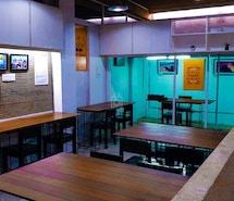 Space Bar Work Lounge profile image