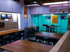Space Bar Work Lounge, Dumaguete