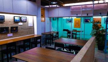 Space Bar Work Lounge image 1