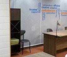 UNI-Com Cowork Space Hub profile image