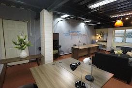 UNI-Com Cowork Space Hub, Dumaguete