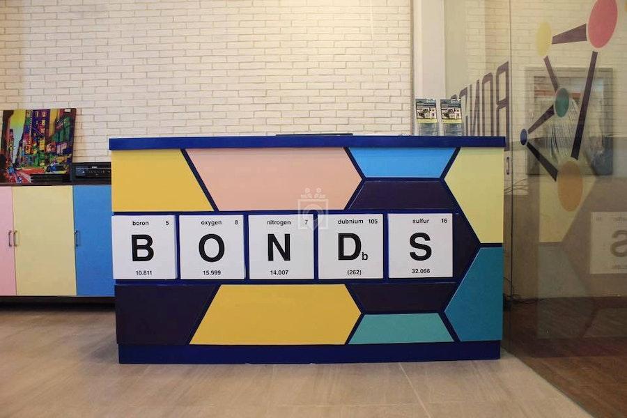 Bonds Coworking, Iloilo City