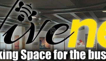 Hive Net Work Hub - Coworking Space Iloilo image 1