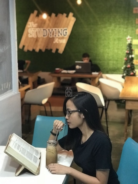 Homework Studyhub, Iloilo City