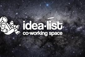 Idealist Co-Working Space, Iloilo City