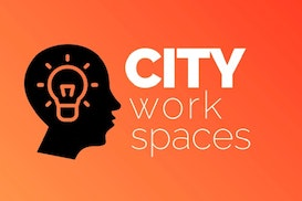 City Work Spaces, Pasay