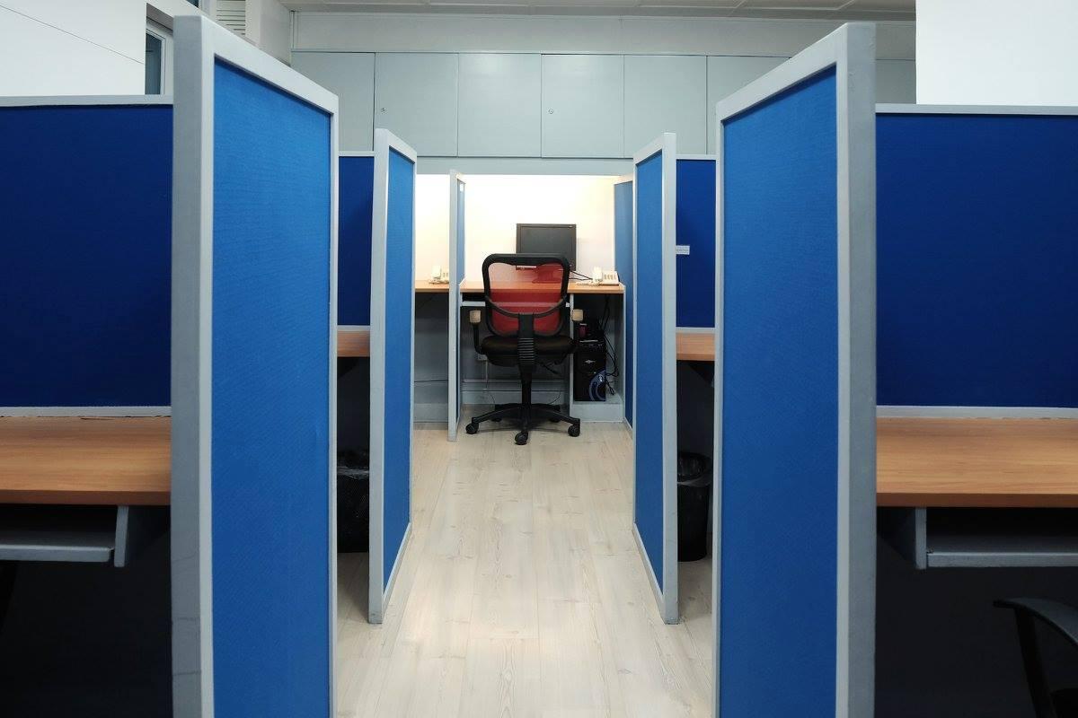 25D Office, Makati