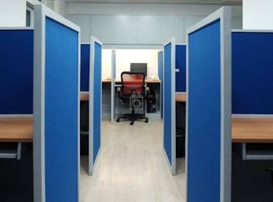 25D Office image 4