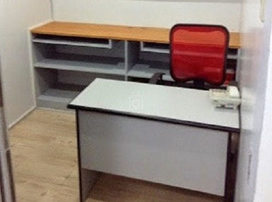 25D Office image 3