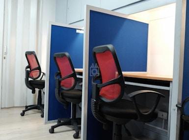 25D Office image 5