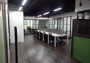 Arch Offices Ayala Avenue image 2