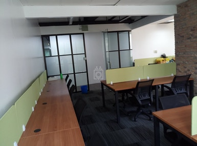 Arch Offices Ayala Avenue image 4