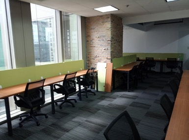 Arch Offices Ayala Avenue image 5