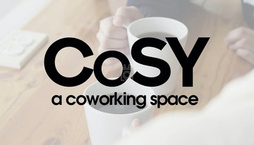 CoSY a coworking space image 1