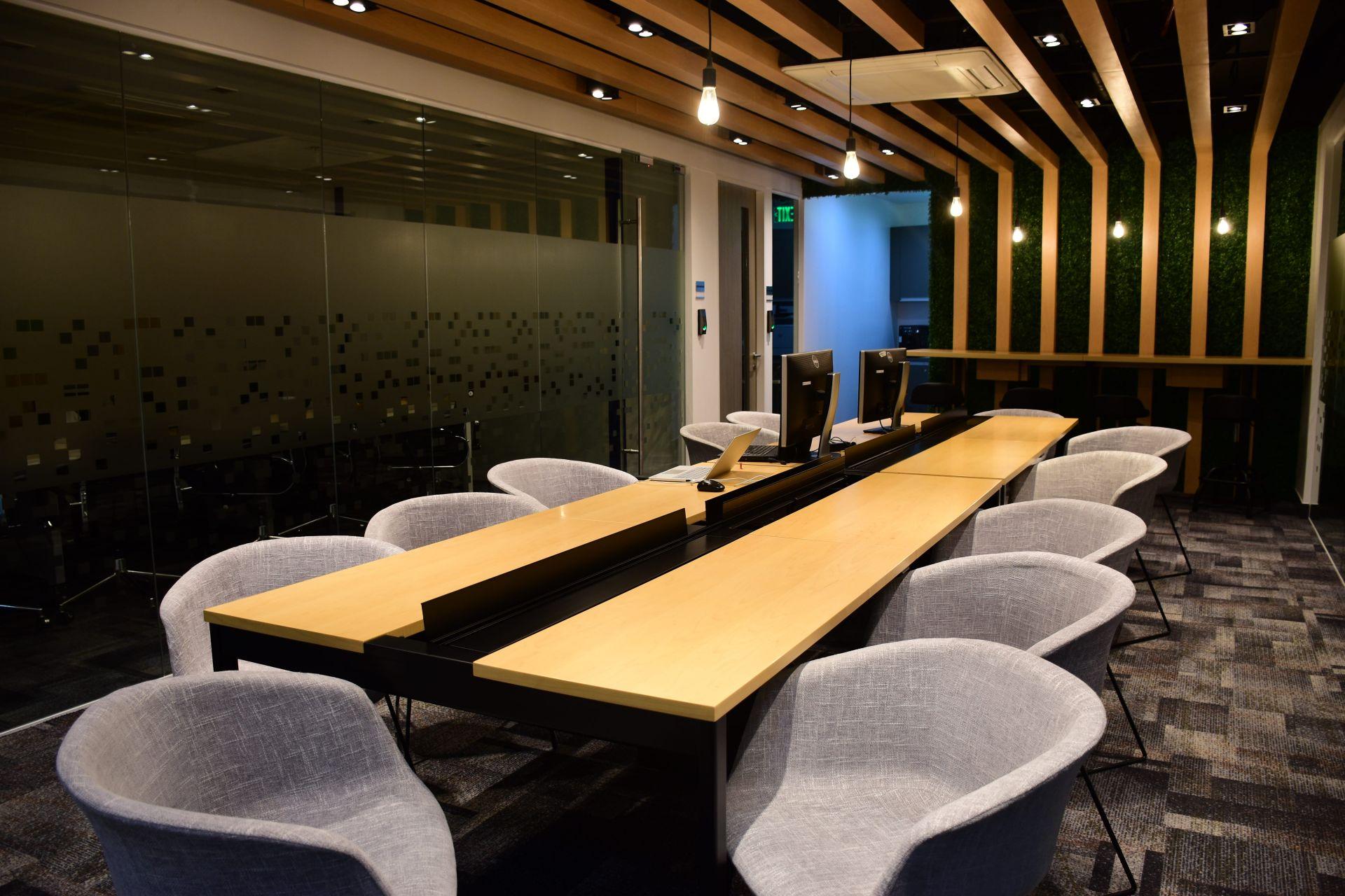 KMC V Corporate Centre 5th floor, Makati