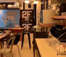 Makati Junction Hostels profile image