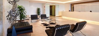 Office space Manila | CEO SUITE