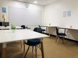 Spacious Office in Makati CBD, Makati