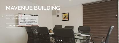 VOffice - Mavenue Building