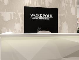 Work Folk, Makati
