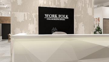 Work Folk image 1