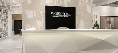 Work Folk