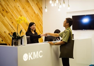 KMC Metro Manila Coworking Space  Mandaluyong image 2
